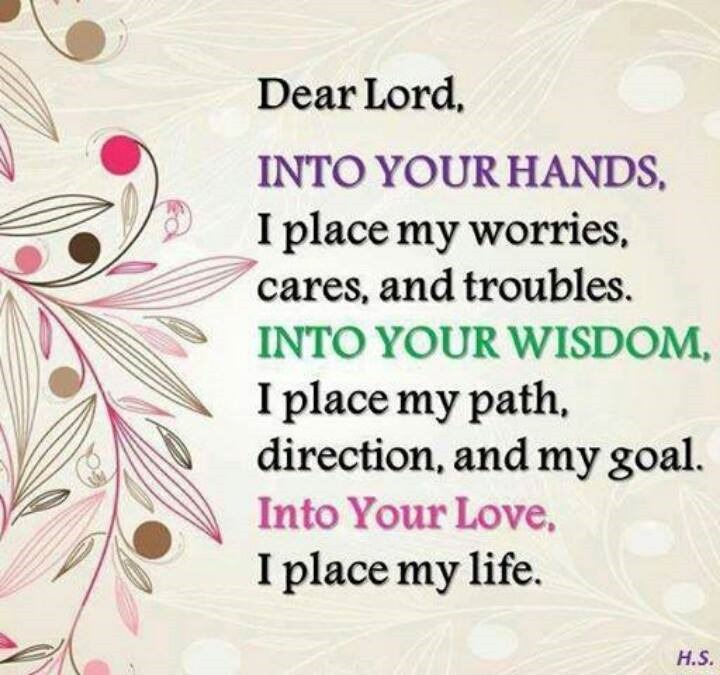 Short Simple Prayer Quotes: Lingering Whispers Of Hope (2-20-2014)