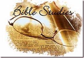 Bible Studies1