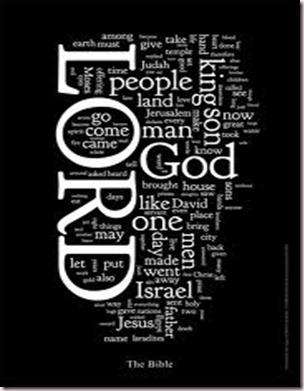 Bible Words1