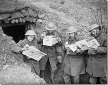 military, newspaper1