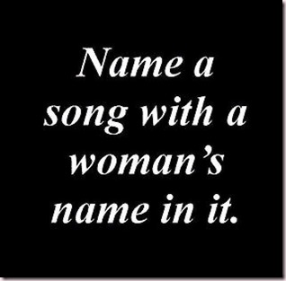 Name A Song