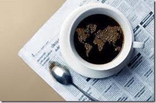 News, Coffee