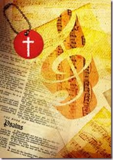 Bible, Clef, Key Chain