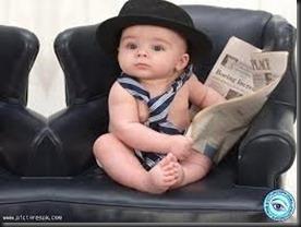 baby, newspaper2