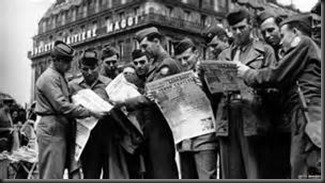 Soldiers, Newspaper2