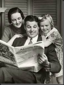 Family, Newspaper