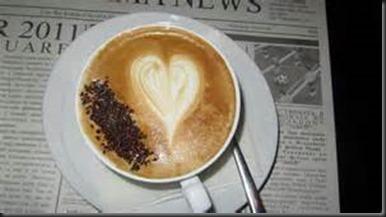 Heart, Newspaper