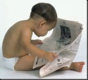 Baby, Newspaper7
