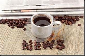 Coffee, News