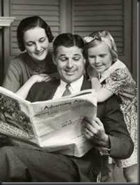 Family, Newspaper