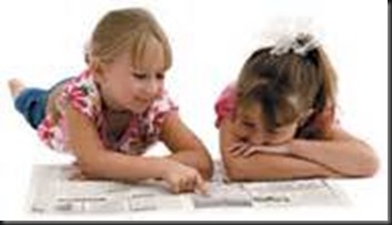 Girls, Newspaper