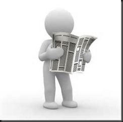 Person, Newspaper1