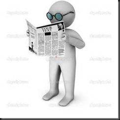 Person, Newspaper2