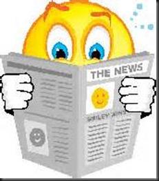 Smiley, Newspaper2