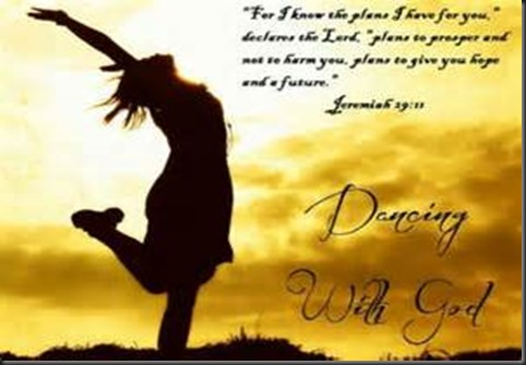 Dance With God