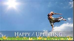 Happy, Uplifting