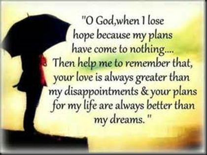 O Lord