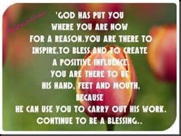 God Has1