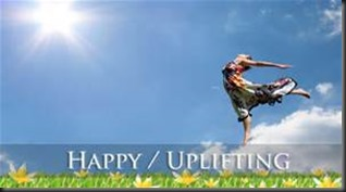 Happy, Uplifting