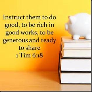 Instruct Them