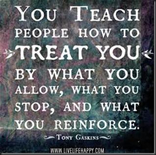 You Teach