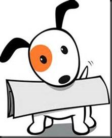 Dog Newspaper1