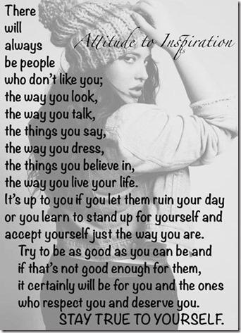 Be True PA