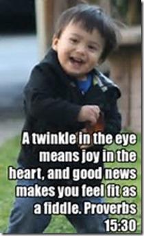 A Twinkle