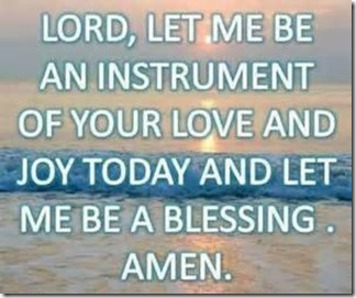 Lord, Let Me