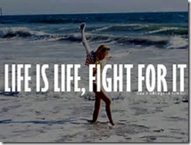 Life's Fight