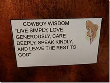 Cowboy Wisdom3