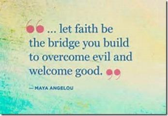 Let Faith