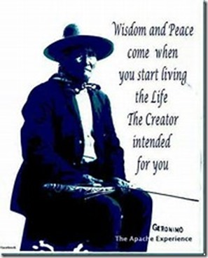 Wisdom And Peace