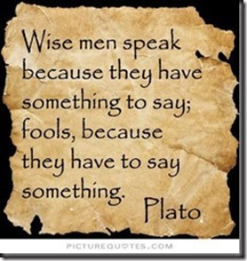 wise-men-speak-because-they-have-something-to-say-fools-because-they-have-to-say-something-quote1