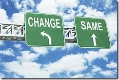 Change, Same