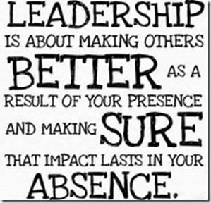 Leadership Is1