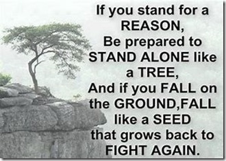 If You Stand