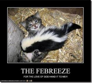 The Febreeze